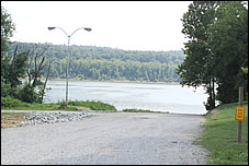 Boating and Ohio River Boat Ramp